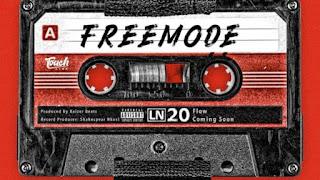 Free Mode Lyrics by Touchline
