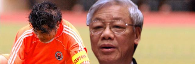 Nguyễn Bá Thanh - 'phép thử độc' của TBT Nguyễn Phú Trọng?