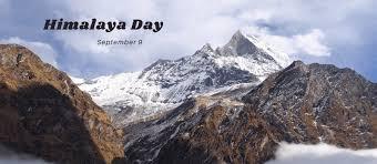 Himalayan Day