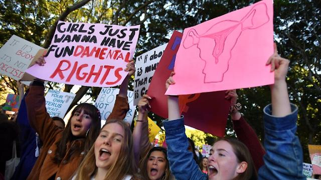 Banyak Perempuan Australia Gunakan Layanan Seks, Alasannya demi Lebih Bahagia