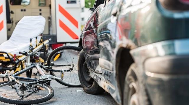 Elgázoltak egy kerékpárost Rozsálynál, a férfi meghalt