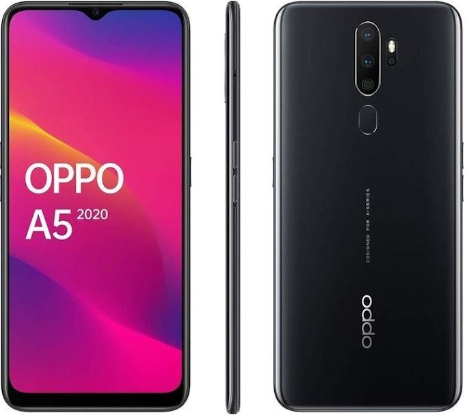 موبايل Oppo A5 بسعر 3989 جنيه على جوميا مصر