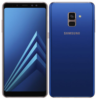 Samsung Galaxy A8+ (2018) With 6GB RAM Full Specs, Features, Price