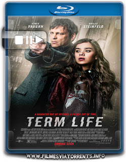 Tempo Contado Torrent - BluRay Rip 720p e 1080p Dublado