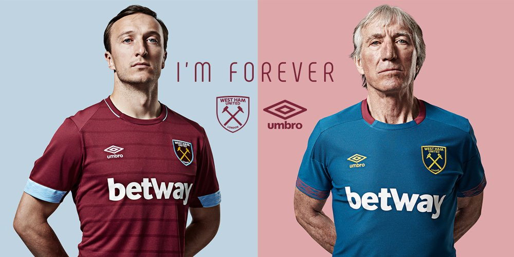 West Ham 18-19 Home   Away Kits Released - Footy Headlines 12a0f4f5f