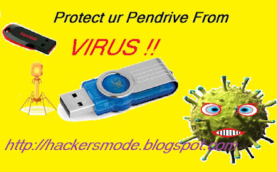 Pendrive Safety Tips
