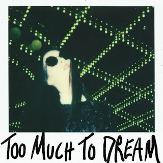 Allie X - Too Much To Dream