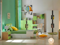 Easy Idea For Furnishing a Child's Bedroom
