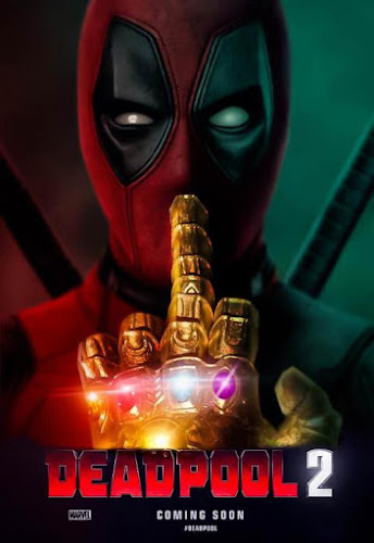 Deadpool 2 Extended (BRRip 1080p Hevc 10 Bits Dual Latino / Ingles) (2018)