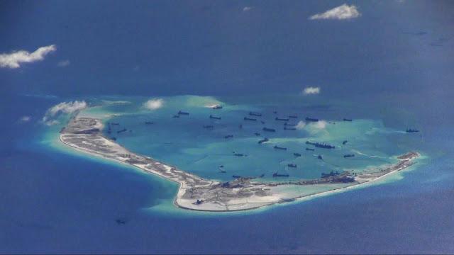 Sengketa LCS China Tak Bisa Abaikan Opini Dunia