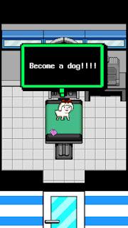 I Became a Dog 3 apk mod
