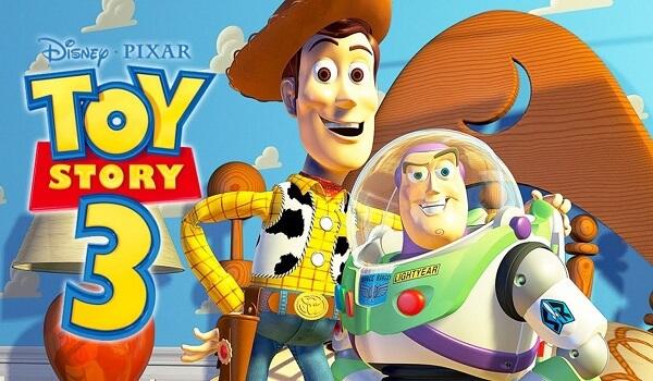 تحميل لعبة Toy Story 3 من ميديا فاير للكمبيوتر مضغوطة
