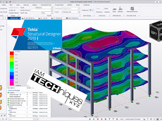 Download Trimble Tekla Structural Designer 2019i SP2 v19.1