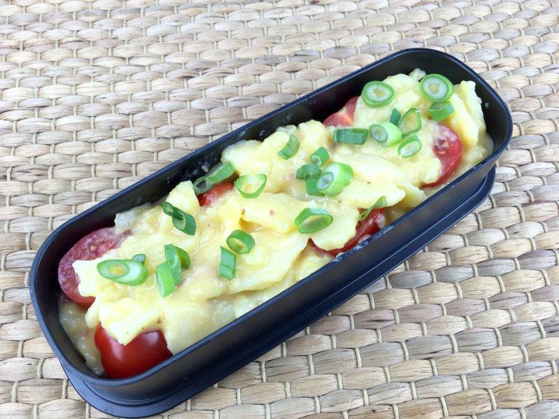 vegetarischer kartoffelsalat