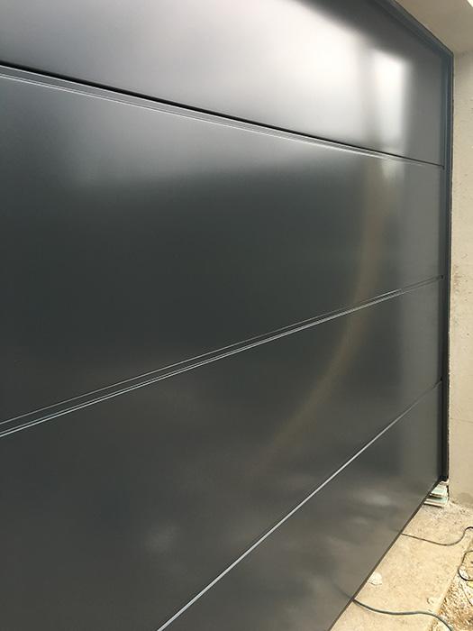 Garagentor hörmann oberfläche  Garagentore und Hoftorantriebe, Berlin Brandenburg: Hörmann ...