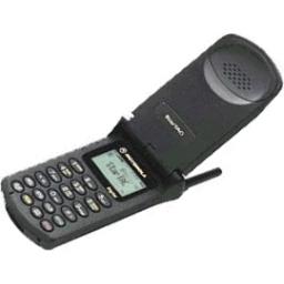 El teléfono móvil de Star Trek