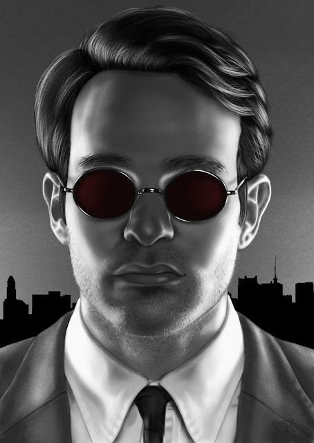 matt murdock in netflix daredevil season 2