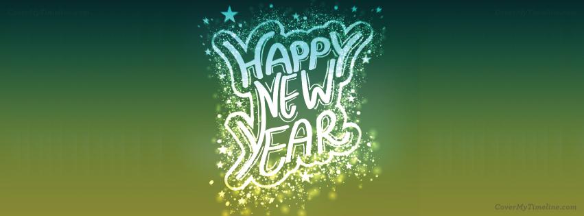 Happy New Year 2016 Desktop Wallpapers 3D