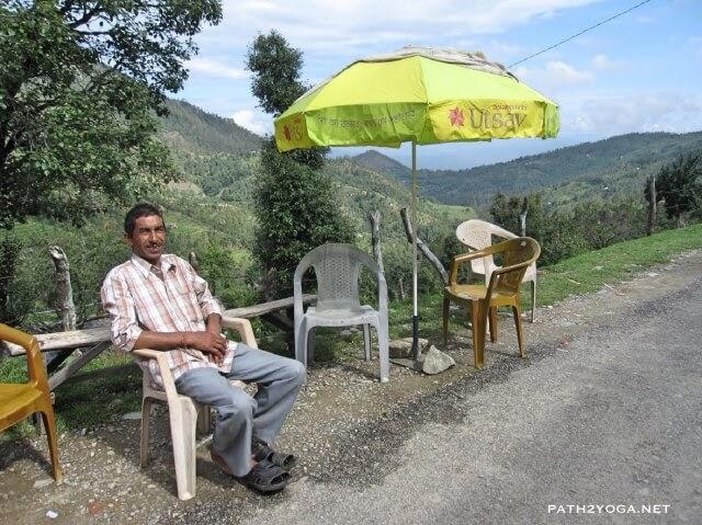 Mr. Girish Chandra Joshi