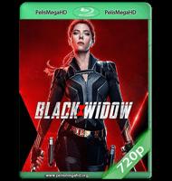 BLACK WIDOW (2021) WEB-DL 720P HD MKV ESPAÑOL LATINO