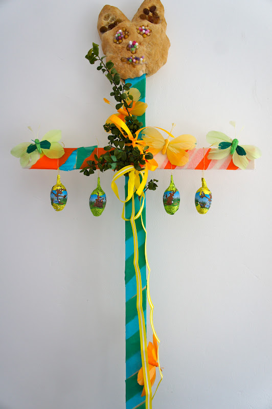 Ideas From The Forest Palm Sunday Craft