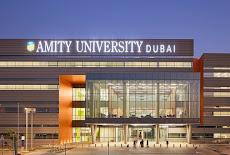 وظائف جامعة اميتي دبي لعدة تخصصات