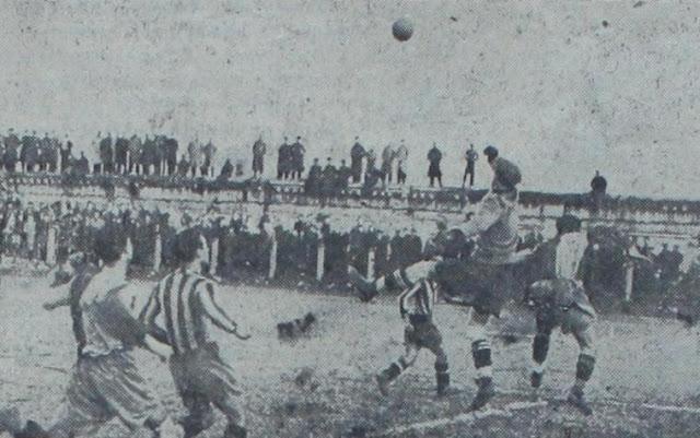 9 March 1941 worldwartwo.filminspector.com Turkish match