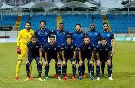 موعد مباراة مصر المقاصة و بيراميدز من الدوري المصري