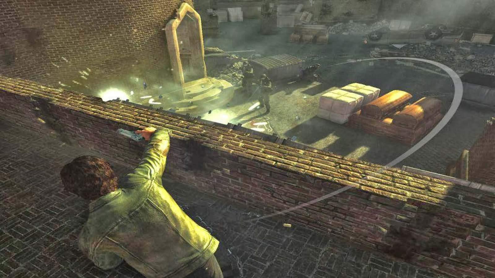 تحميل لعبة Wanted Weapons Of Fate مضغوطة برابط واحد مباشر + تورنت كاملة مجانا