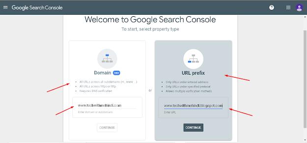 google-search-console,website-register