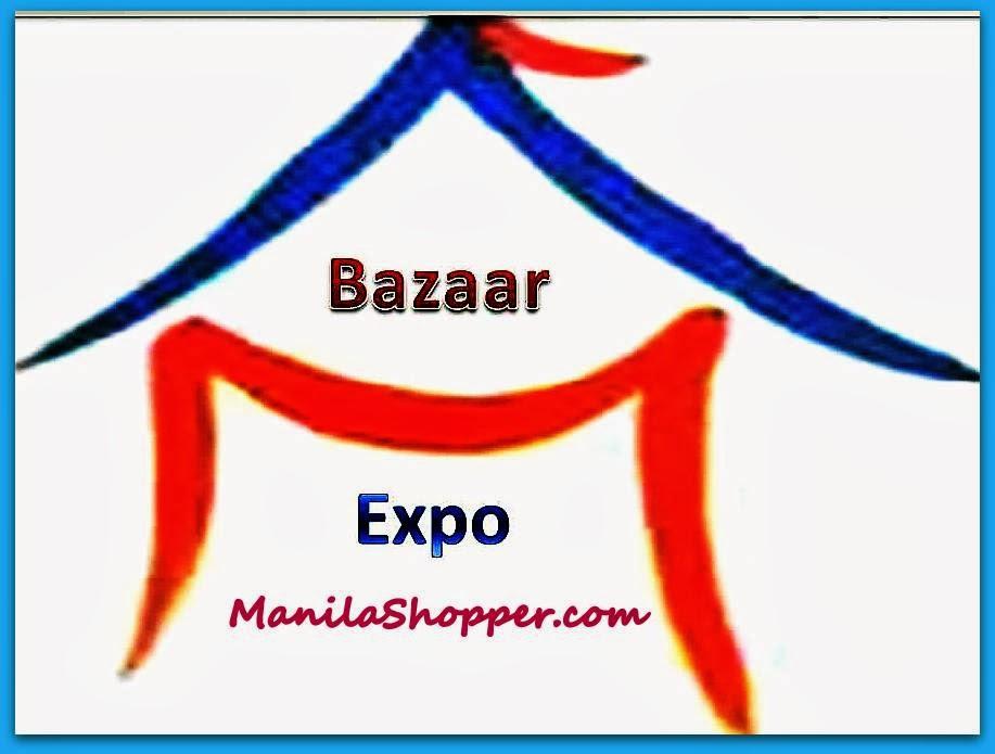 b5d4ecc01a80 Manila Shopper  Bazaar   Expo Schedule for Jan