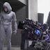 Homem Formiga e a Vespa por trás das câmeras