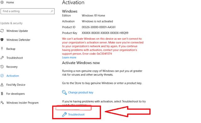 حل مشكلة your windows license will expire soon windows 10 مشكلة ستنتهي صلاحية ترخيص