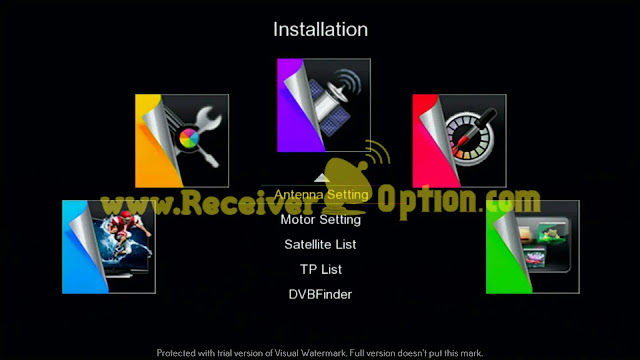 GX6605S 5815 V4.1 AUTO ROLL BISS KEY NEW SOFTWARE 31 JULY 2021