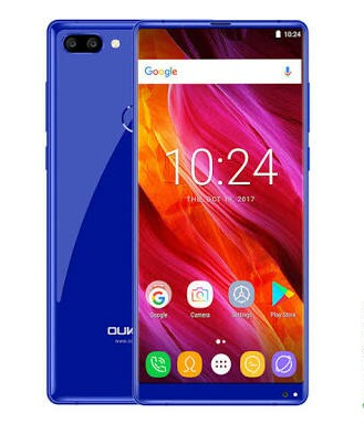 Where To Buy Oukitel Mix 2 phone And Price