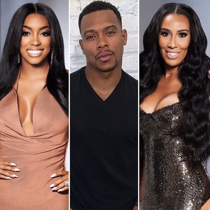 "RHOA Stripper Michael Bolwaire Shuts Down Recent Threesome Allegations; Says ""Nothing Happened"" — Tanya Sam Releases Statement And Says ""The Rumor Circulating About Me Is NOT TRUE"""