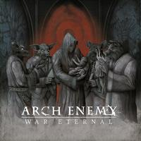 [2014] - War Eternal [Deluxe Artbook Edition] (3CDs)