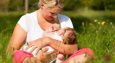 كيفية إنقاص الوزن بأمان وسرعة أثناء الرضاعة الطبيعية