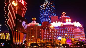 China cuna de los juegos de azar y los Casinos