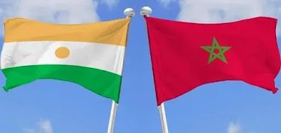 """النيجر تشيد ب """"القيادة الرائدة"""" للملك محمد السادس نصره الله في مكافحة التغيرات المناخية"""