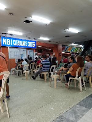 NBI Hit 2019