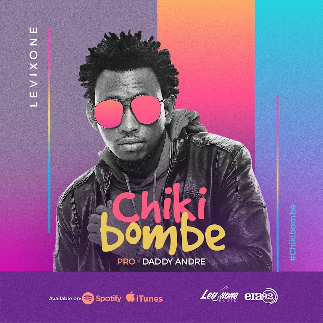 Levixone Ft Timeless Noel - Chikibombe (Audio) MP3 Download