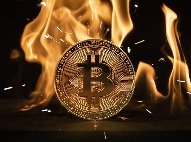 economy role invention of bitcoin financial crisis bank failure btc invention