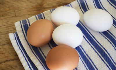Πόσο διαρκούν τα αυγά στο ψυγείο μετά την ημερομηνία λήξης