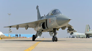 Tejas: Indigenous Fighter Aircraft Commences Operations