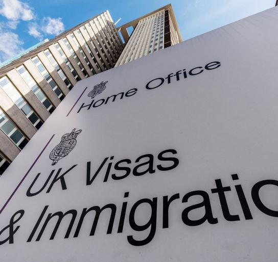 COVID-19: UK Govt Reveals When Visa Applications Will Resume In Nigeria #Arewapublisize