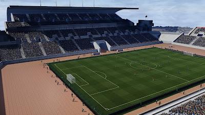PES 2020 GSP Stadium