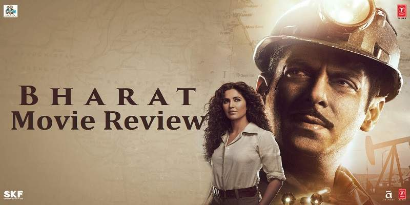 Bharat Movie Review Poster