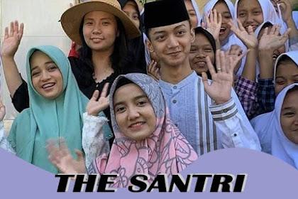 Tidak Mendidik, Menantu HRS Kecam Film The Santri Karya Livi Zheng
