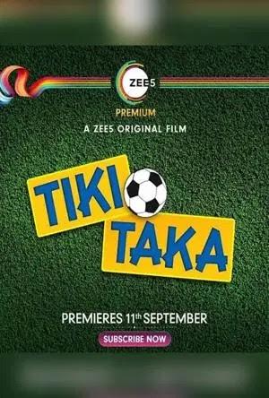 Tiki Taka 2020 Full Movie Download